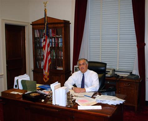 Congressional Office file barney frank in congressional office jpg wikimedia