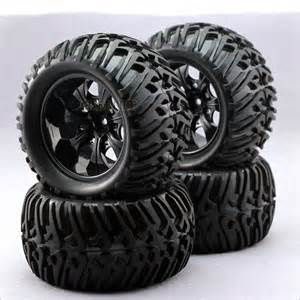 Used Truck Tires And Rims For Sale 4pcs Wheel Tires Redcat Hsp 1 10 Truck Rc Car