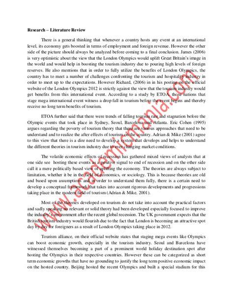 Olympic Essay by Olympic Essay