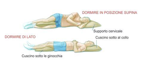 cuscino per non russare le posizioni per smettere di russare russare