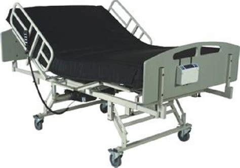 Hospital Bed Frames Convaquip Heavy Duty Split Frame Bariatric Hospital Bed