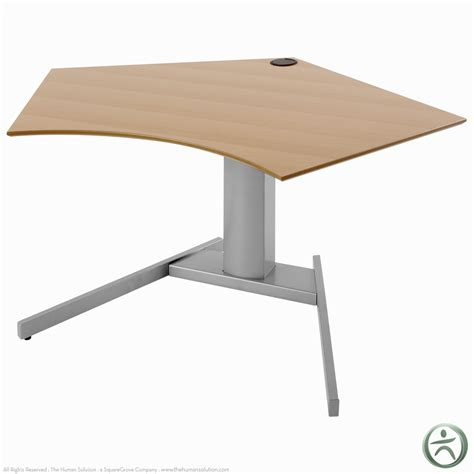 Sit Stand Desk Electric Shop Conset 501 19 8x095 Laminate Electric Sit Stand Desk