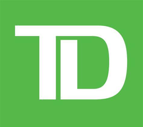 toronto dominion bank td canada trust toronto dominion bank