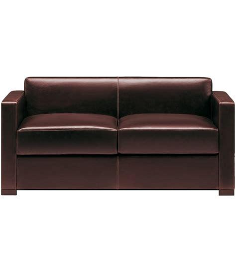 frau sofa linea a 2 seater sofa poltrona frau milia shop