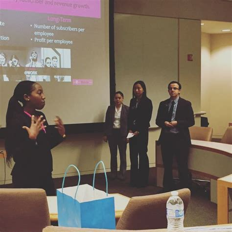 Ucla Mba Recruiting by Measuring The Right Way The 2016 T Mobile Tech