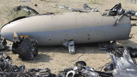a downed israeli drone could advance iran�s own drone