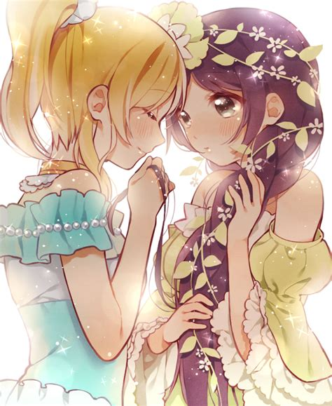 girl yuri anime love couples rapunzel and cinderella quot by kuroki sailor moon anime