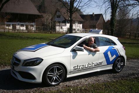 Fahrschule Auto by Fahrzeuge Fahrschule Straubhaar