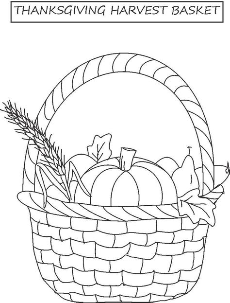 apple harvest coloring pages thanksgiving harvest coloring pages coloring home