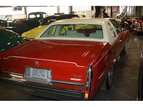 79 Cadillac Coupe by 1979 Cadillac Coupe For Sale Classiccars