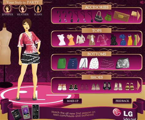 clothes design competition games nyc fashion dress up challenge casual games dress up