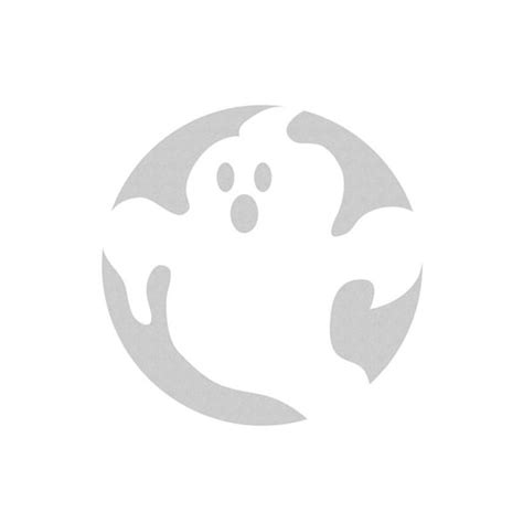 ghost pumpkin template best photos of easy ghost pumpkin carving patterns easy