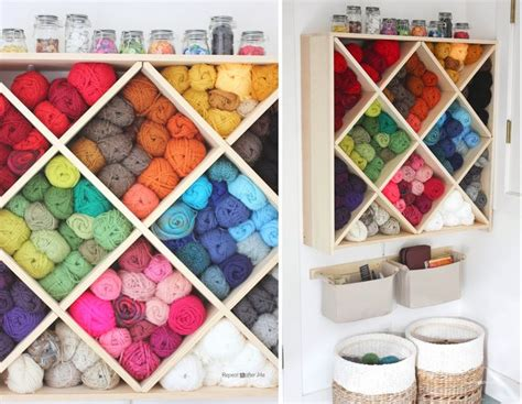 pattern of organizing ideas 78 best images about yarn organization ideas on pinterest