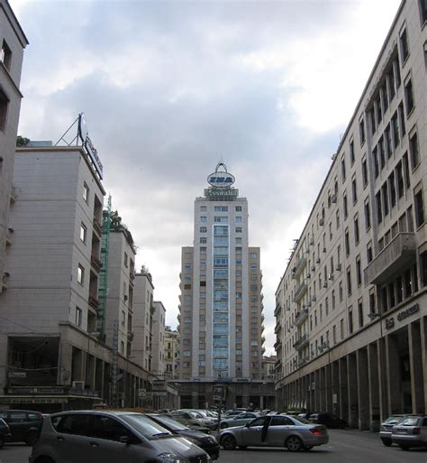 unipol palermo grattacielo ina assitalia