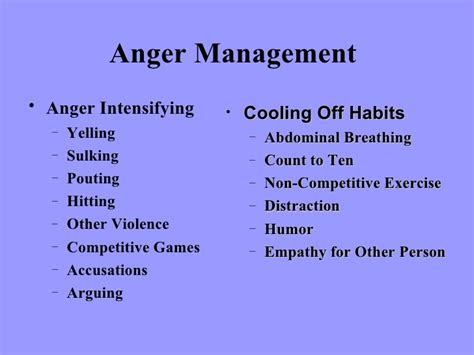 anger management prevention understanding resolution books 20 worksheets for adhd v 253 sledek obr 225 zku pro