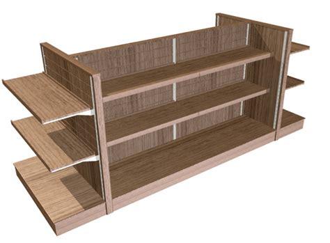 Rak Baju Distro Dari Kayu rak minimarket kayu rak toko kayu berkualitas