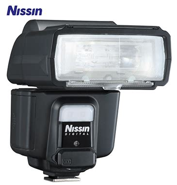 you can now preorder the new nissin i60a flash for micro