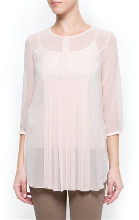 light pink dressy blouses light pink sheer blouse blue denim blouses