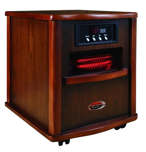 comfort furnace infrared heater top comfort furnace infrared heaters infrared heater genie
