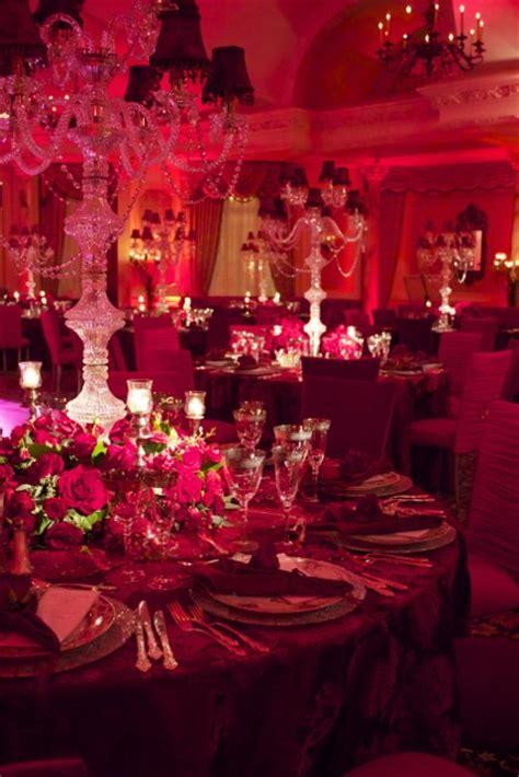 valentines wedding decorations s day luxury wedding lighting and decor
