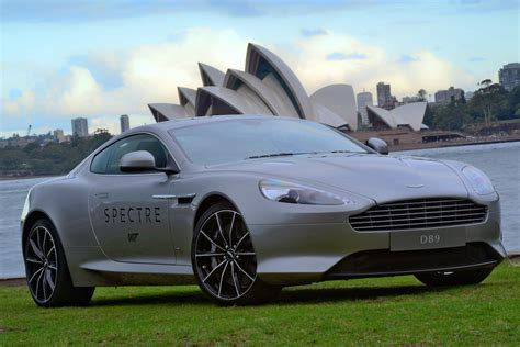 old aston martin db9 aston martin db9 gt bond edition lands in australia