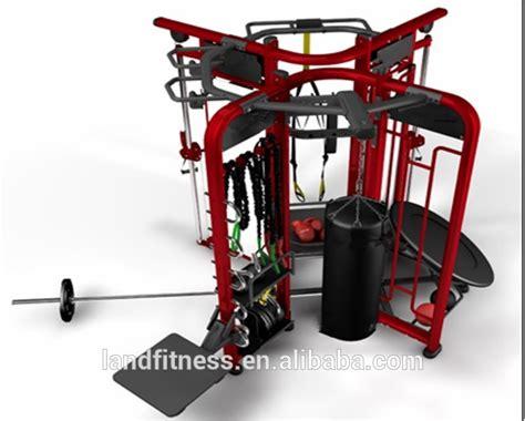equipment multifunction fitness equipment synergy
