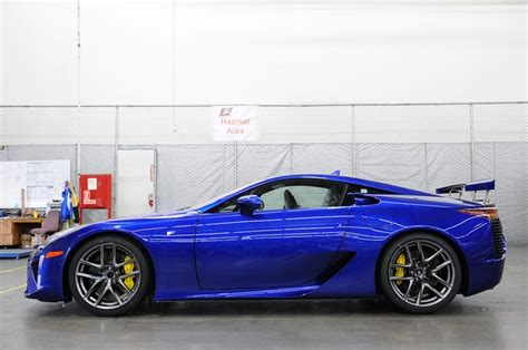 lexus lfa blue lexus lfa blue stuff to buy