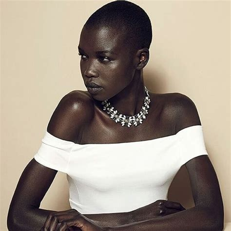 beautiful black bald women with leak 1000 images about beautiful dark skinned bald women on