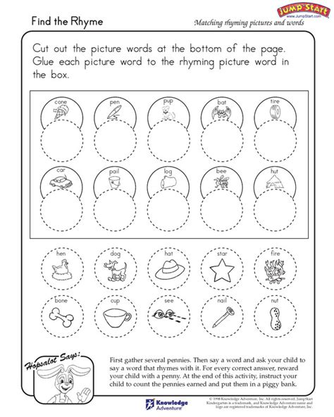 printable art worksheets for preschoolers spring language arts worksheets for kindergarten writing