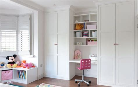 Wardrobe With Built In Desk by Pin By Parkins On House Home
