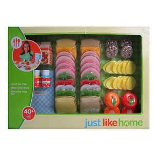 just like home toys just like home lunch for two toys quot r quot us