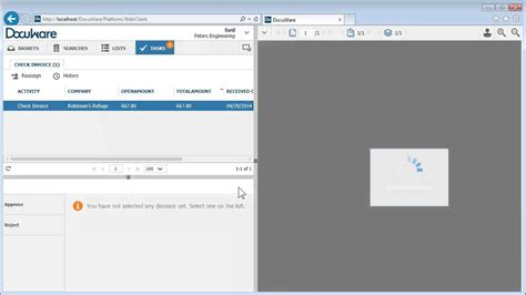 docuware workflow manager docuware tutorial using workflow manager for even the