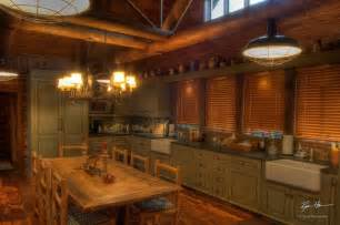 Log Cabin Kitchen Designs 1000 Images About Cabin Decor On Pinterest Country