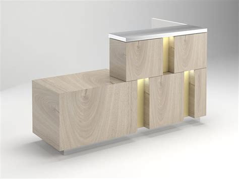 modern furniture colorado colorada modern reception desk 90 degrees office