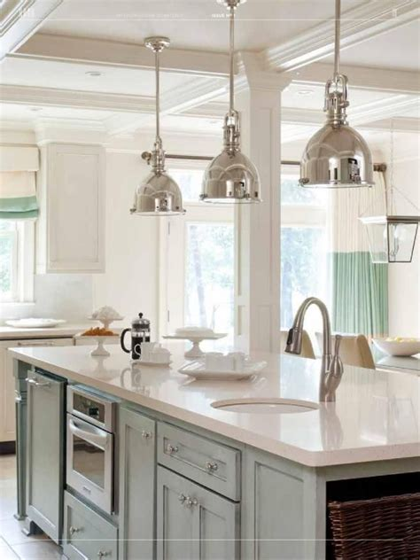 chrome kitchen island gorgeous triple pendant chrome kitchen island light best