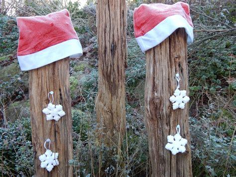 garten weihnachtsdeko weihnachtsdeko selber machen ideen f 252 r ihren garten