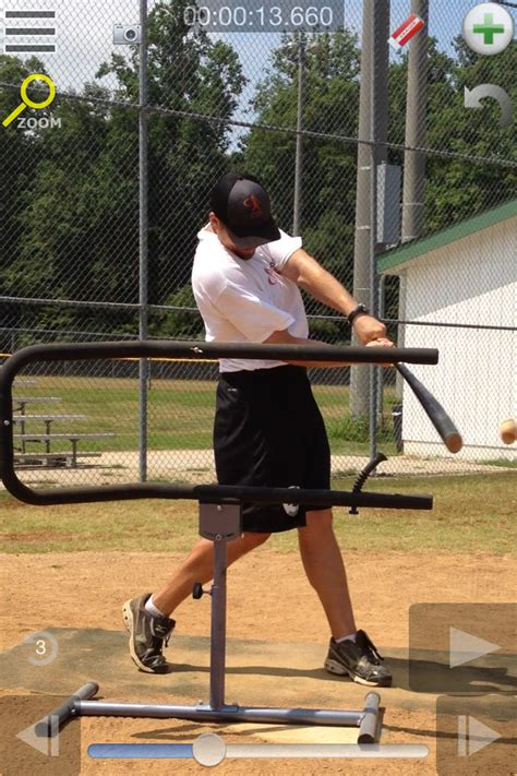 baseball swing plane coaching baseball what is swing plane part 2