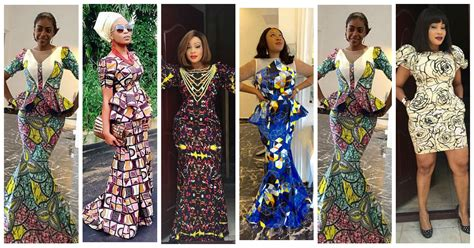 ankara fashion designs style 2016 a million styles africa end of the year ankara styles 2015