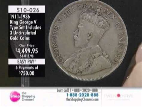 anémone cing high quality coins of king george v 1911 1936 at the