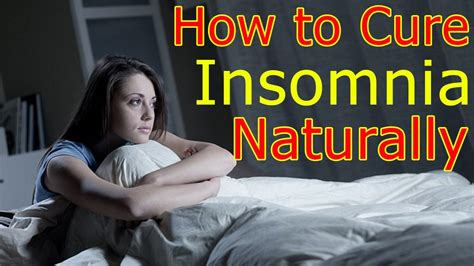 Causes Of Insomnia How To Naturally Treat Insomnia How To Cure Insomnia Youtube Soothe Symptoms Insomnia Naturally