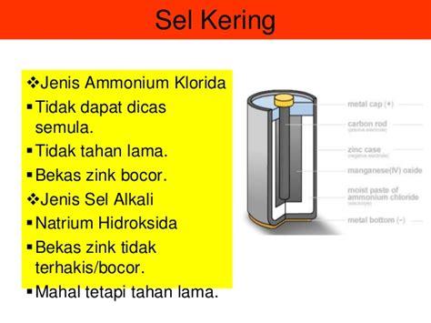 Harga Merkuri Klorida lesson 5 6