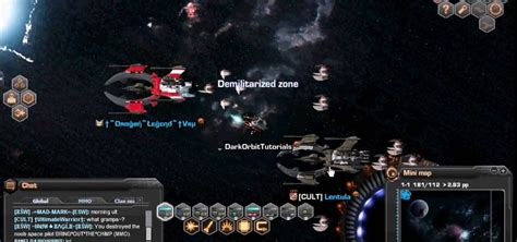start playing  browser based  game darkorbit pc games