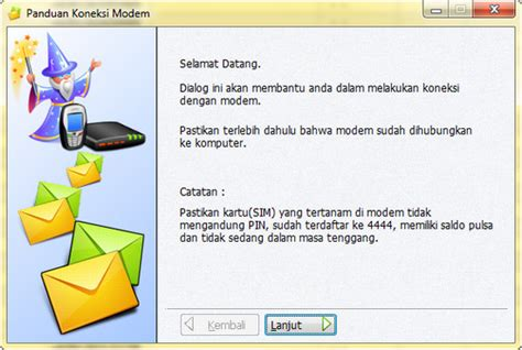 Modem Gili Sms panduan instalasi driver modem wavecom usb