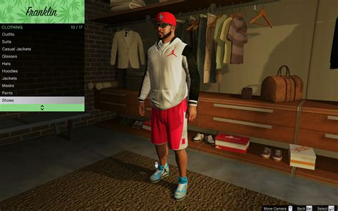 Hoodie Abu Grand The Ftauto5 01 clothes pack gta5 mods