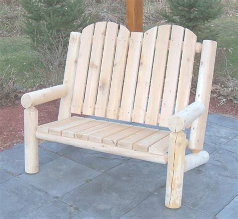 Cedar Log Patio Furniture by Grand River Furniture Furniture Orangeville On