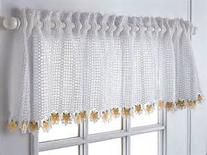 Plarn Rug 24 Simple Looking Patterns For Crochet Curtains Patterns Hub