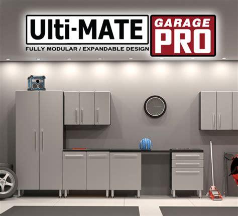 Garage Mate Ulti Mate Garage Pro
