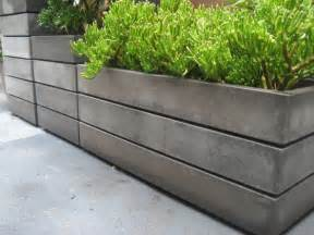 stackable trough planters tickle