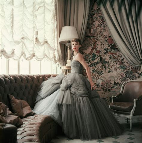 Rose Tarlow by Dior Glamour By Mark Shaw Unfolds A Decade Of Parisian