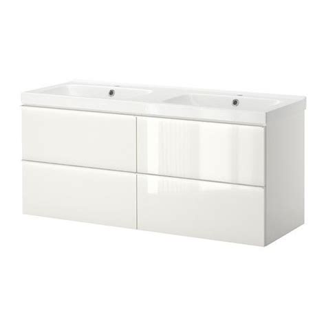 ikea under sink drawer godmorgon odensvik sink cabinet with 4 drawers high